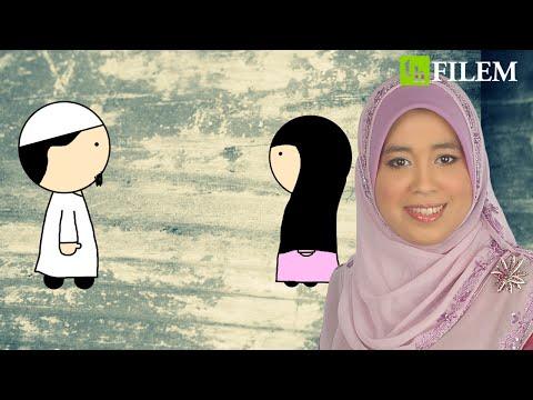 [Typography] CIRI2 JODOH YANG SERASI? - Ustazah Dato Siti Nor Bahyah (siri 48)