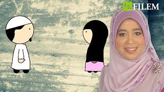 vuclip [Typography] CIRI2 JODOH YANG SERASI? - ustazah Dato Siti Nor Bahyah (siri 48)