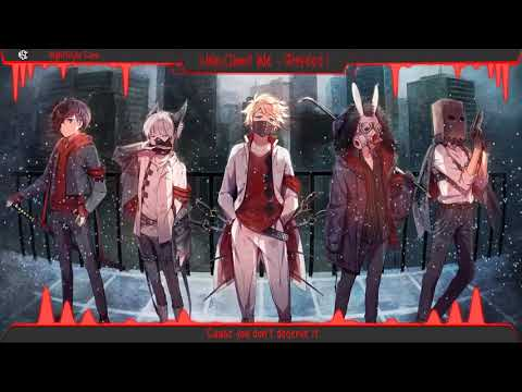 ▙Nightcore▜ Perfect [Why Dont We] +Lyrics