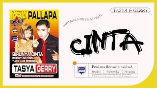 Gerry Mahesa Feat Tasya Rosmala - Cinta (Official Music Video)