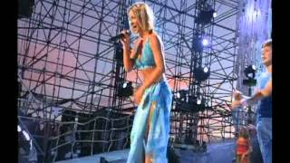 Britney Spears - Sometimes Live From Hawaii