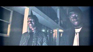 Section Boyz (Swift & Deepee) - Im Sure (Music Video) | Link Up TV