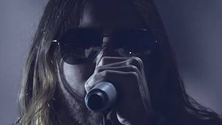 30 Seconds to Mars iTunes Festival HD