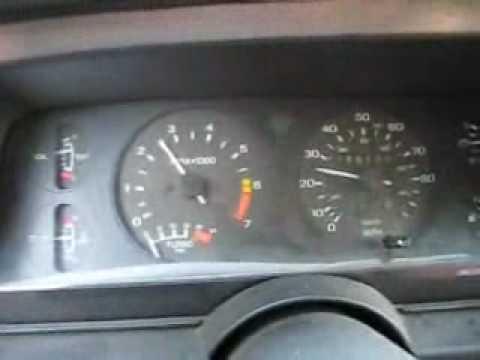 1986 Ford Thunderbird Turbo Coupe  YouTube