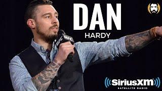 Dan Hardy Previews UFC London