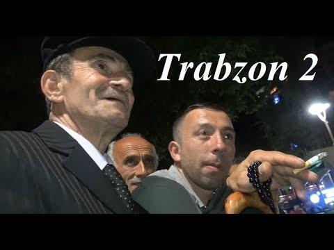 Turkey/Trabzon (A funny troubadour-Doğaçlama) Part 17