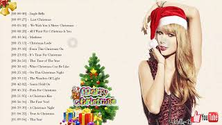 Merry Christmas 2020 Best christmas songs and a happy new year 2020