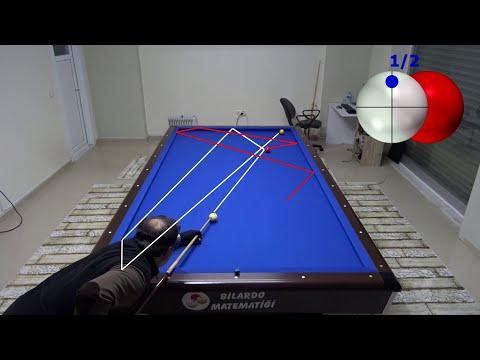 Basic Billiard Training | 3쿠션 | 당구 | 3쿠션 강좌