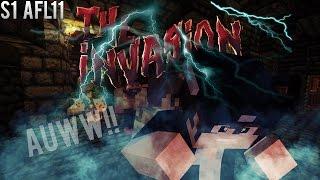 The Invasion - Seizoen 1 - #11