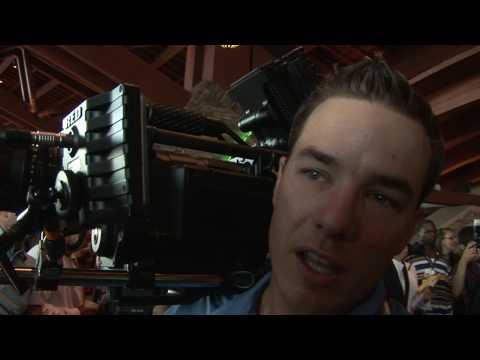 Experience El Dorado - Behind the Scenes - Premiere Party July 1st 2009 at Red Hawk Casino
