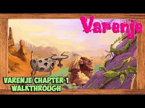Varenje Chapter 1 Walkthrough