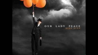 Watch Our Lady Peace Paper Moon video