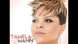 Tamela Mann - I Can Only Imagine in asl