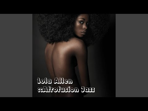 Afrofusion Jazz