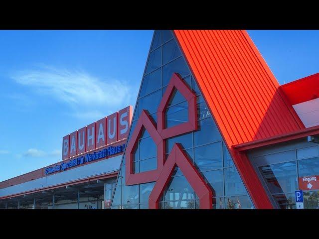 Bauhaus im Check