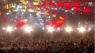 Slipknot - Spit it out Live In Roskilde [HD][Legendado PT BR][Mogyab]