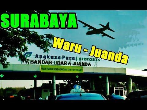 surabaya---tol-waru-juanda-|-bandar-udara-juanda-|-airports