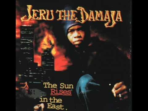Jeru The Damaja  Da Bichez