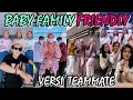 KUMPULAN TIKTOK BABY FAMILY FRIENDLY VERSI TEAM - DJ OPUS