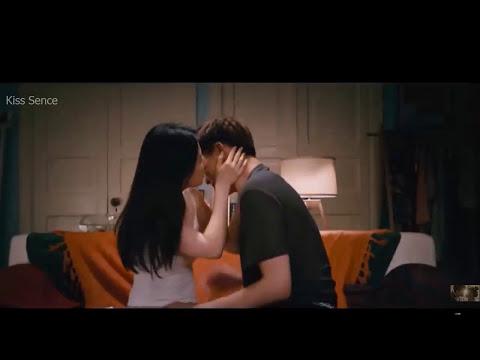Chinese & Taiwan Drama Kiss Scene2