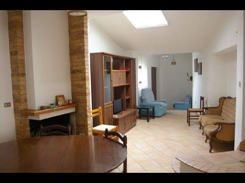 Renovated house in the historic centre - Atri, Abruzzo