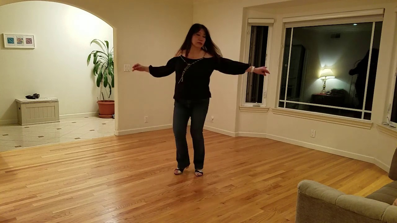 My Side of the Fence Line Dance - YouTube