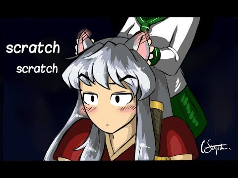 14 coloring pages of inuyasha - Print Color Craft | 360x480