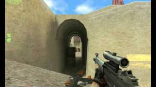 Full Pack Carbone Weapons Counter-Strike 1.6
