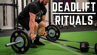 The BEST Deadlift Warm Up & Mobility Routine | MIND PUMP