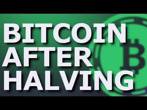 Bitcoin Halving Surge, New Buyer Influx, BTC Fees, XRP Outperform Bitcoin & Big Money Ethereum
