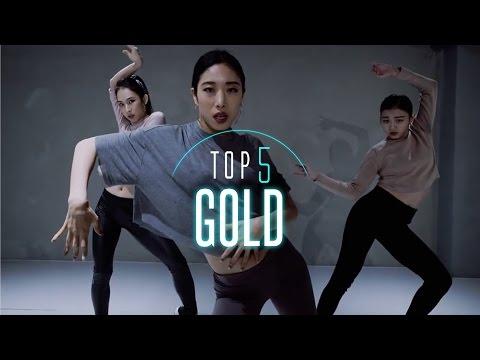 Kiiara - Gold   Best Dance Videos