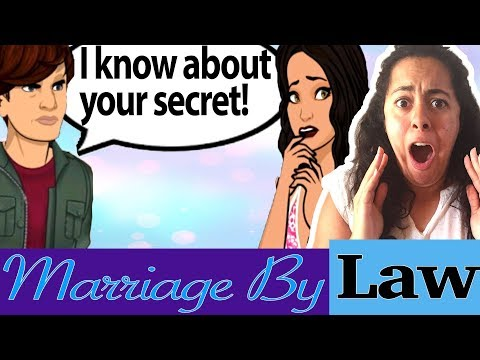 I'm Being Blackmailed By A Family Member!!! - Marriage By Law