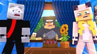KOMISCHER JUNGE BEOBACHTET UNS?! - Minecraft [Deutsch/HD]
