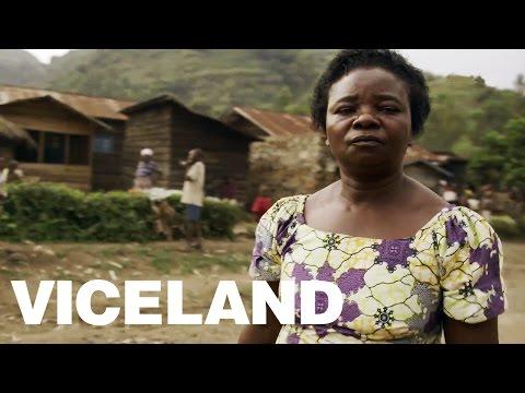 WOMAN Profiles: Mama Masika (DRC: Rape as a Weapon of War - Exclusive)