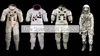 The Space Suit Special