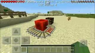 ★ Minecraft PE 0.13.0 Beta Gameplay (UPDATE)