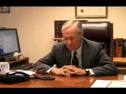 Maryland Top Lawyers, Gerard Mitchell- Personal Injury and Medical Malpractice.wmv