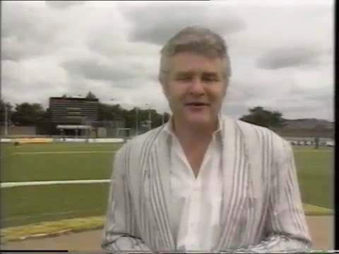 Kellyvision (Outside Broadcasts) 1988 Tyne Tees Television
