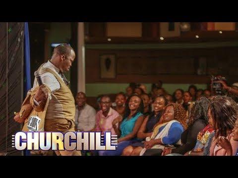 Churchill Raw S05 E07