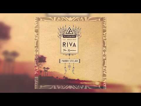 Klingande feat. Broken Back - RIVA (Restart The Game) [Parov Stelar Remix] [Cover Art]