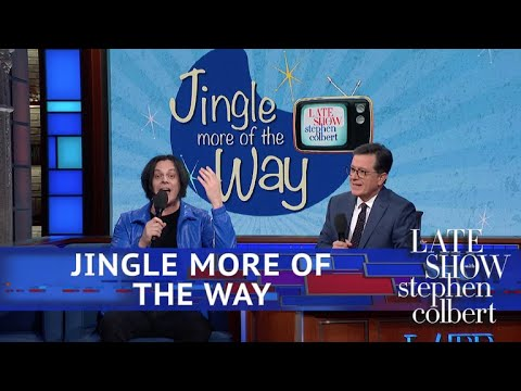 Jingle More Of The Way With Jack White