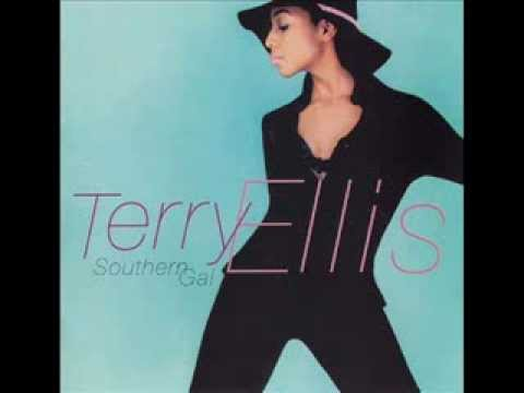 Terry Ellis - Where Ever You Are