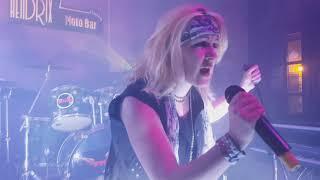 Phoenix Ash - Jump (Van Halen Cover)
