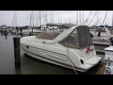 UNAVAILABLE Used 2002 Maxum 2900 SCR In Baltimore Maryland
