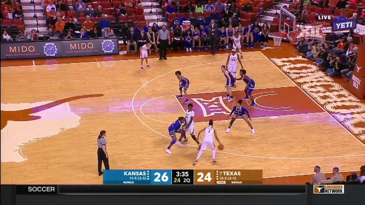 01-13-2018-kansas-vs-texas-women-s-basketball-highlights