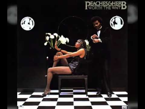 Peaches & Herb - One Child Of Love