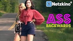 Ass Backwards (ganzer Komödie auf Deutsch, Lustige filme auf deutsch, Komödie) *HD*