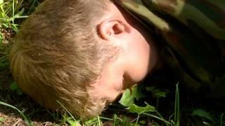 Солдаты - 1 сезон 8 серия