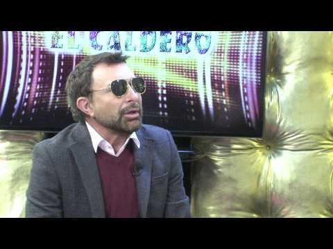 EL CALDERO DE NACHA 09, CON JOSE MANUEL PARADA.