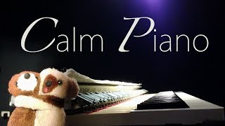 Calm Piano Music - relaxdaily piano session thumbnail